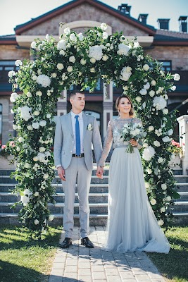 Свадебный фотограф Андрей Вишняков (AndreyVish). Фотография от 17.08.2017