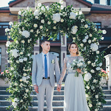 Wedding photographer Andrey Vishnyakov (AndreyVish). Photo of 17.08.2017