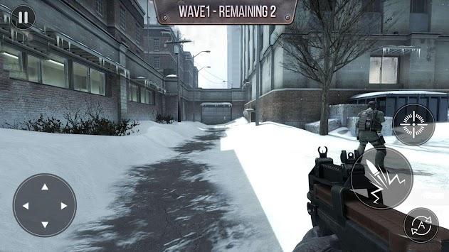 Counter Terrorist Shooting Attack- Modern Strike apk screenshot