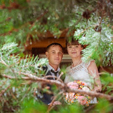 Wedding photographer Mariya Ermakova (Maria62). Photo of 07.08.2014