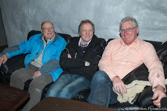 Photo: Årsmøte RMFK for 2012.