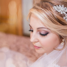 Wedding photographer Elena Smetanina (ElenaS88). Photo of 01.12.2015