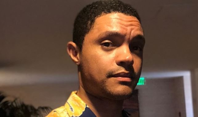 Trevor Noah notes how political some brands have become.