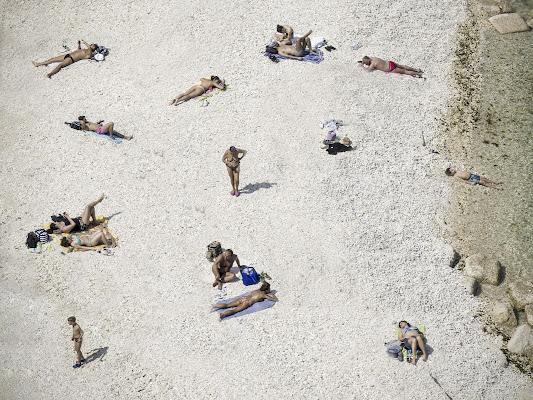 La spiaggia di giuliobrega