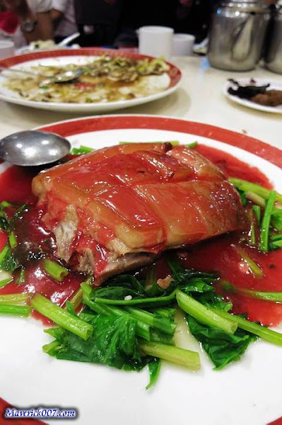 盧記上海菜館