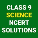 CLASS 9 SCIENCE NCERT SOLUTIONS | ALL CHAPTERS icon
