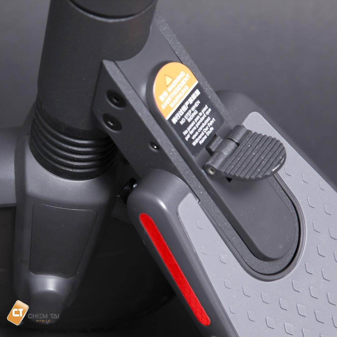 Xe điện Ninebot KiskScooter ES2