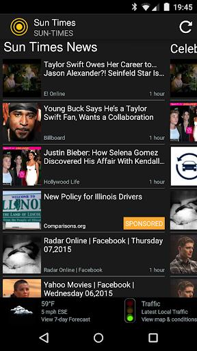 玩新聞App|Sun Times Network免費|APP試玩