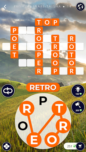 Words of Wonders: Crossword to Connect Vocabulary 2.0.2 screenshots 4