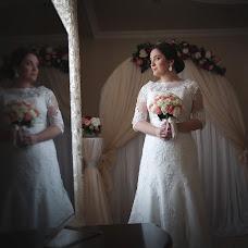 Wedding photographer Batik Tabuev (batraz76). Photo of 02.02.2018