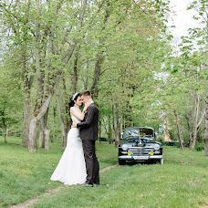Wedding photographer Alena Stepanenko (Alena1008). Photo of 22.05.2017