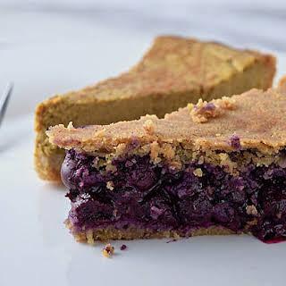 Sugar Free Blueberry Pie Recipes.