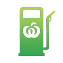Woolworths Fuel icon