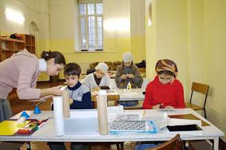 Photo: Ученики постарше