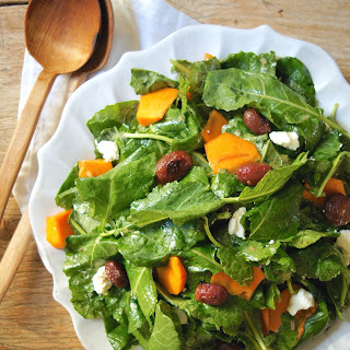 Winter Salad Goat Cheese Recipes