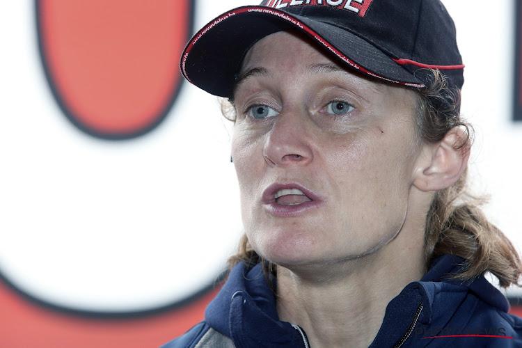 Een grote Belgische naam minder op de Olympische Spelen: Delfine Persoon moet droom opbergen