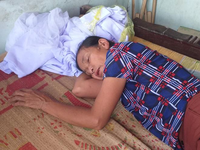 Vụ bé trai tử vong trong rừng: Những nỗi đau đoạn trường - Ảnh 3