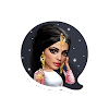 Galaxy - Chat & Meet People App Icon
