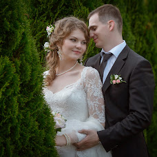 Wedding photographer Konstantin Baberya (baberya). Photo of 05.10.2015