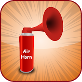 Air Horn - Siren Sounds