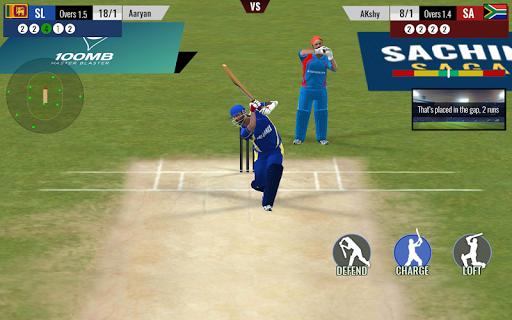 Sachin Saga screenshot 20