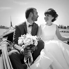 Wedding photographer Aleksandr Frolov (sport). Photo of 21.02.2017