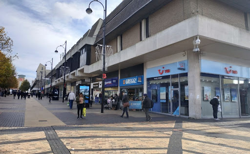 Bexleyheath town centre businesses approve £1.23 million investment