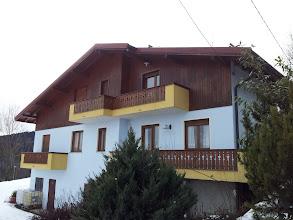 Photo: Parte sud della casa con ampia veduta