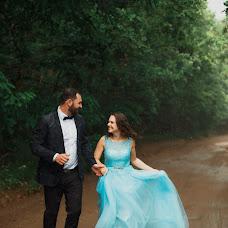 Wedding photographer Aleksandra Lovcova (AlexandriaRia). Photo of 21.06.2016
