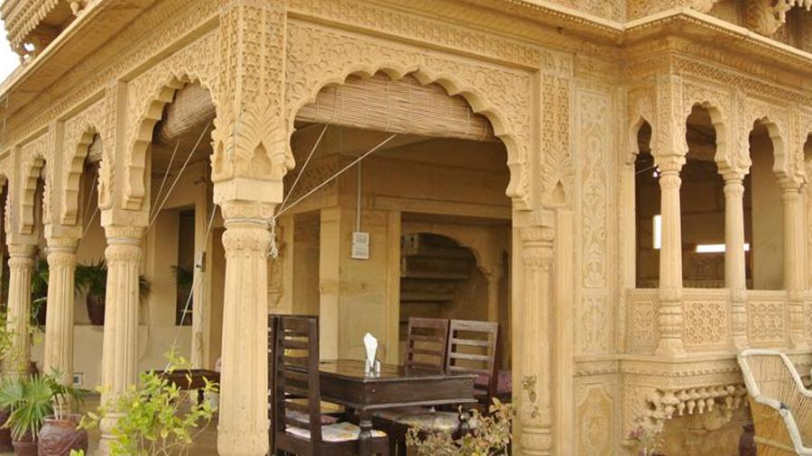 Jaisalmer Hotels- screenshot