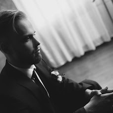 Wedding photographer Vitaliy Prosin (prosin). Photo of 20.09.2016