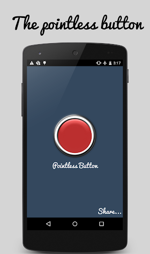 玩娛樂App|Pointless Button免費|APP試玩
