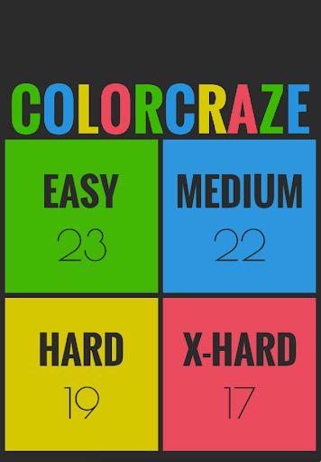 ColorCraze