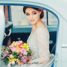 Wedding photographer Natalya Kalabukhova (kalabuhova). Photo of 20.03.2017