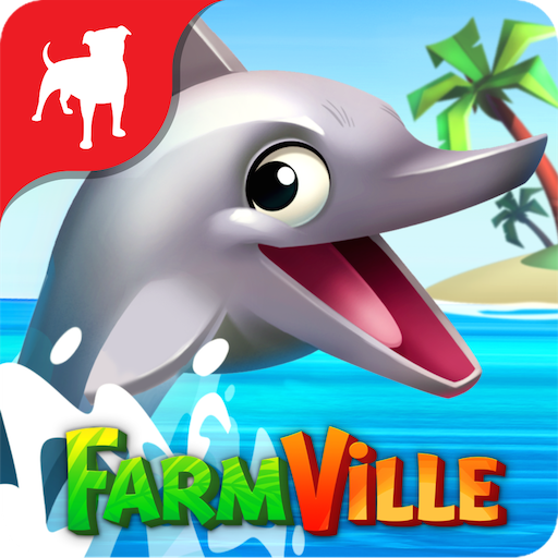 FarmVille: Tropic Escape