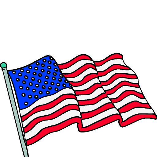 Flags Color by Number - Coloring Book Pages 2019 Icon