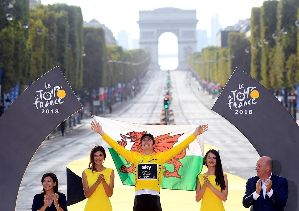 tour de france winners list