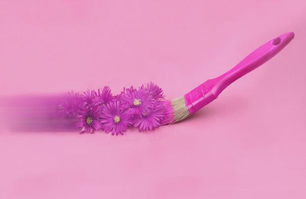 Color pink di Marlak