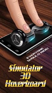 Simulator-3D-Hoverboard