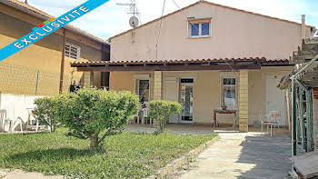 Maison 4 pièces 93 m2