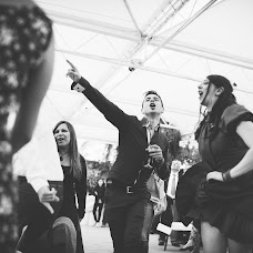 婚礼摄影师Andrea Fais(andreafais)。16.07.2014的照片
