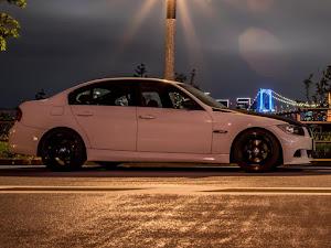 3シリーズ セダン  E90 325i Mスポーツのカスタム事例画像 BMWヒロD28さんの2020年10月15日01:26の投稿