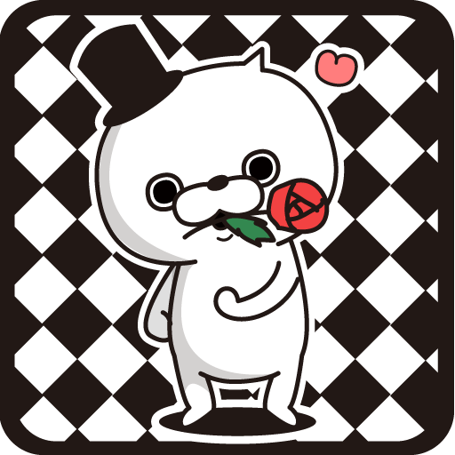 ねこ太郎 シェイクライブ壁紙4 個人化 App LOGO-APP試玩