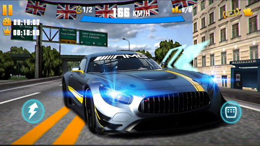 Real Speed Max Drifting Pro 1.0 screenshots 3