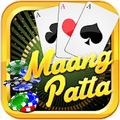 Maang Patta-Single Card Poker