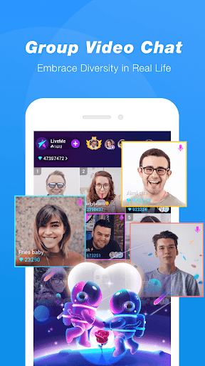LiveMe screenshot 5