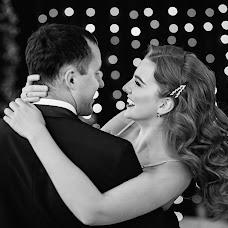 Wedding photographer Sergey Vorobev (volasmaster). Photo of 02.01.2019