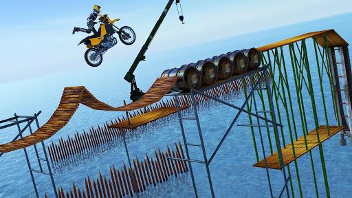 Stunt Bike Rider 1.0.8 screenshots 2