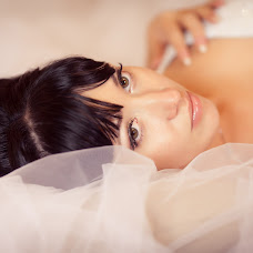 Wedding photographer Kseniya Gubareva (gubarevaphoto). Photo of 03.03.2015