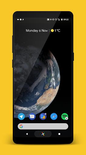 [Substratum] StatusBar (+extra) for Samsung DONATE  screenshots 2